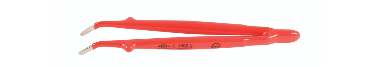 Insulated Tweezers