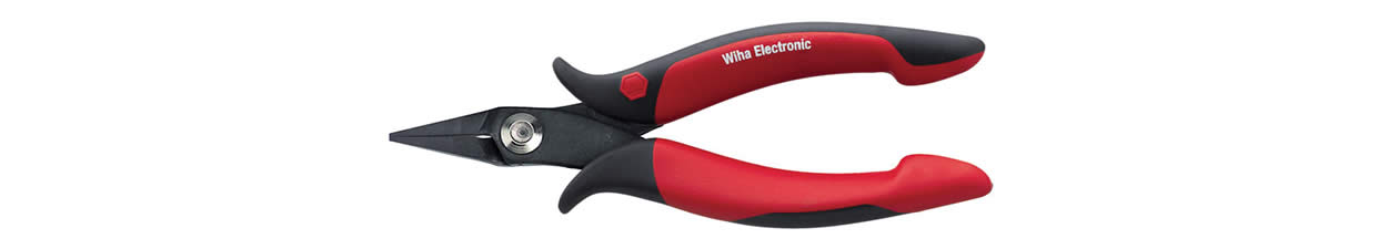 Precision Electronic Pliers