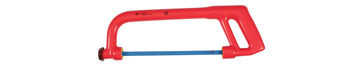 Insulated Hacksaw