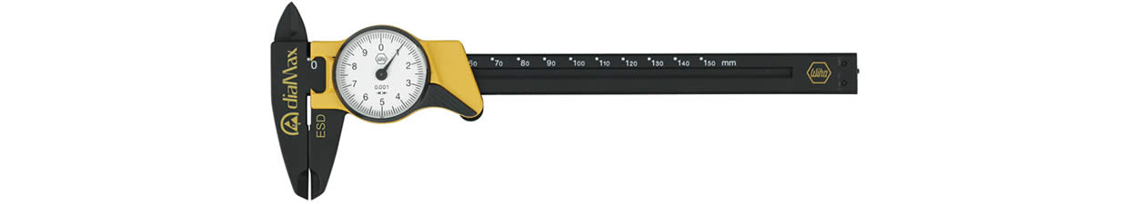 ESD Safe Dial Calipers