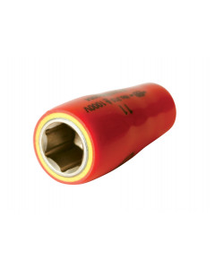 "Insulated Metric Sockets 1/4"" Drive"
