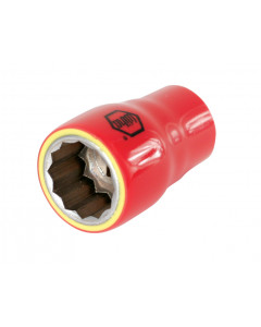 """Insulated Inch Sockets 1/2"""" Drive"""