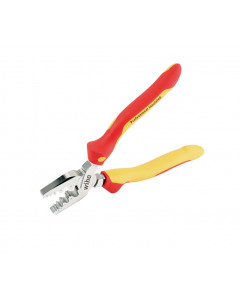 Insulated Crimping Pliers
