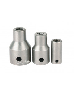 Impact Bit Holding Socket 3 Piece Set