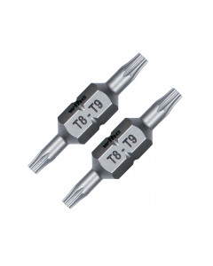 Torx® Double End Ultra Bit 2 Pack