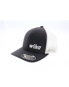 Wiha Trucker Hat One Size Fits All