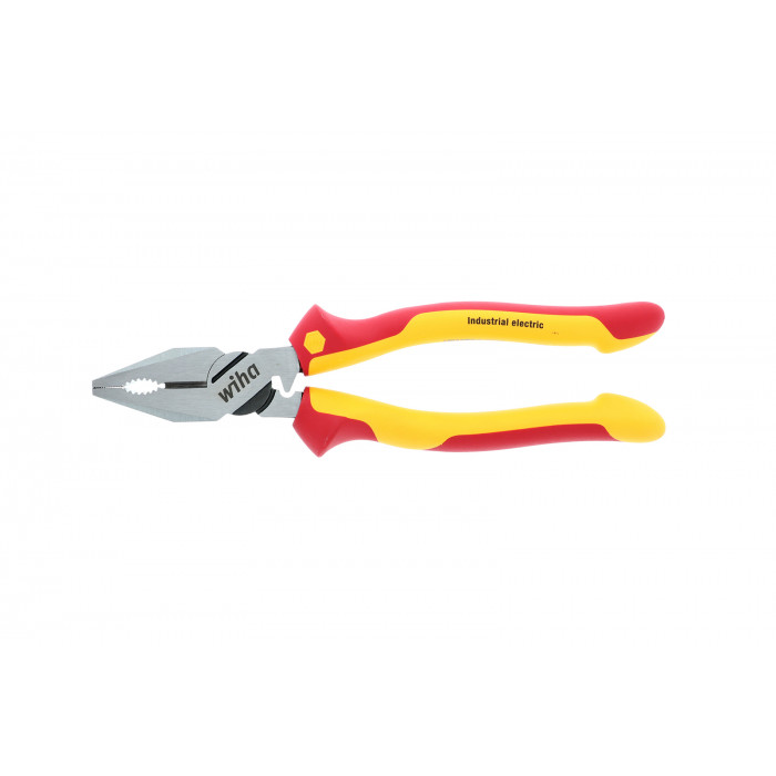 Insulated Industrial Lineman's Pliers 9