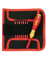 Insulated SlimLine 8 Piece Blade Set