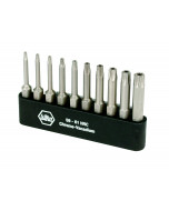 Security Torx® Power Bit Belt Pack